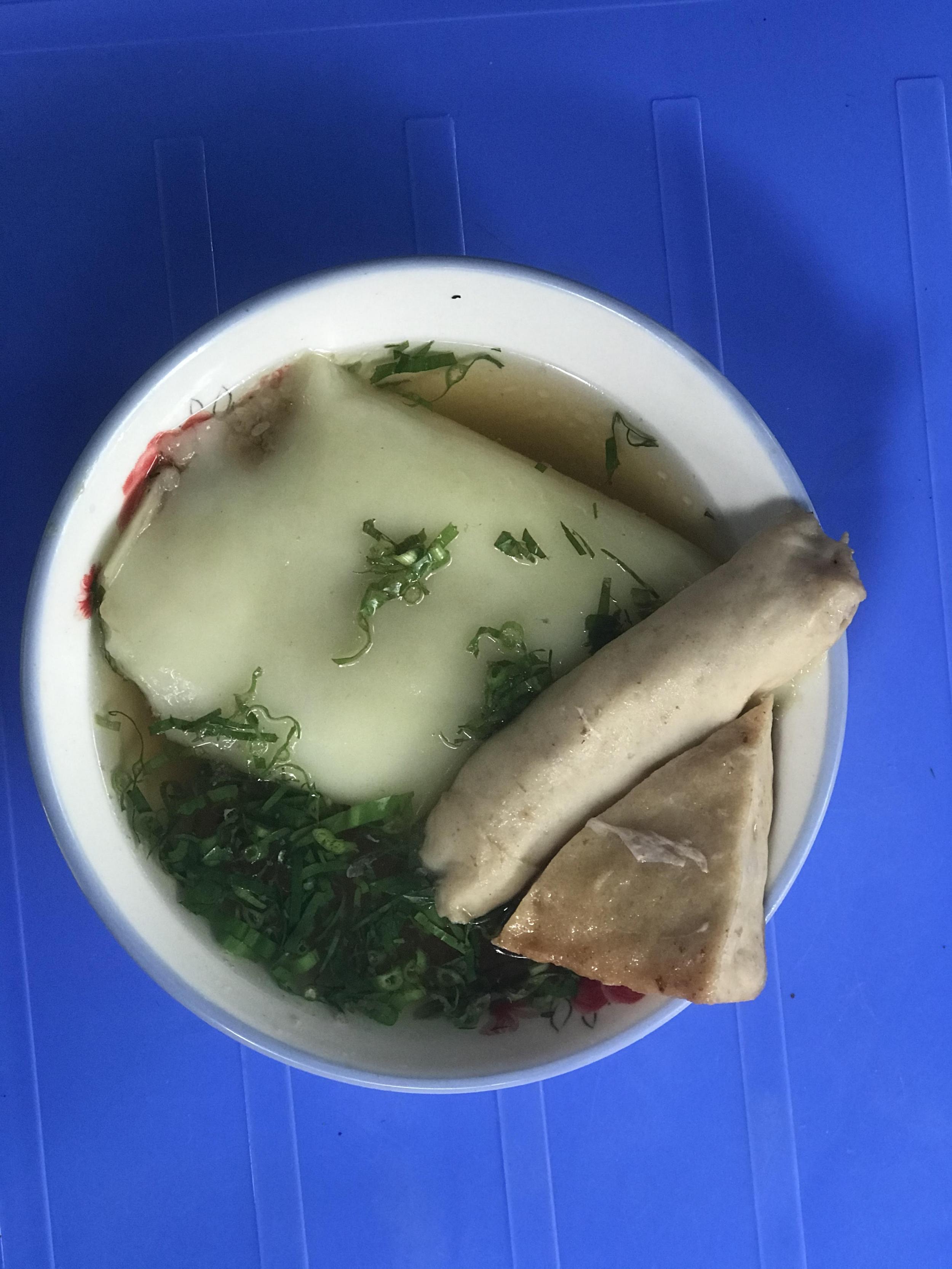 Món ngon Cao Bằng