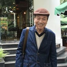 """Nhạc sĩ Phú Quang: """"Hết tiền, tôi lại làm liveshow"""""""