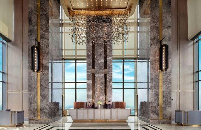 VinPearl Luxury LandMark 81 là 'Khách sạn hướng sông hàng đầu thế giới' 2019 - 2