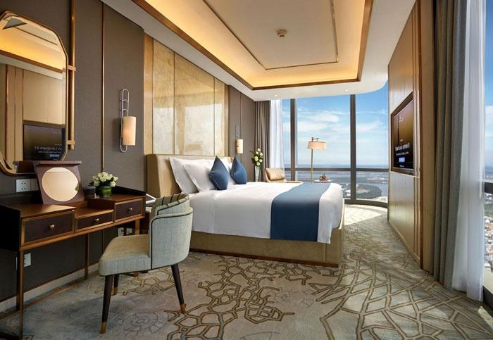 VinPearl Luxury LandMark 81 là 'Khách sạn hướng sông hàng đầu thế giới' 2019 - 3