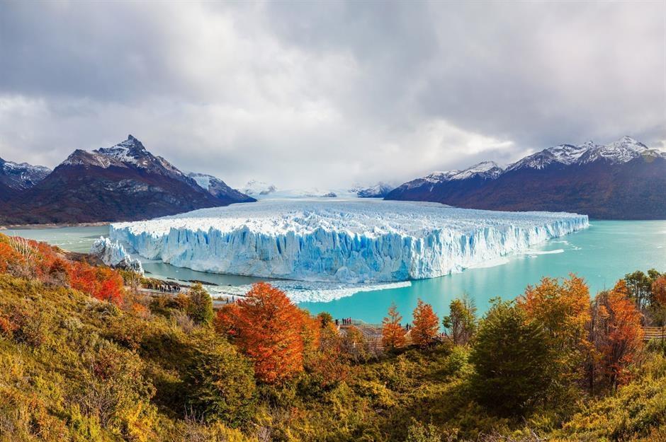 Chiêm ngưỡng 10 kỳ quan quyến rũ nhất hành tinh