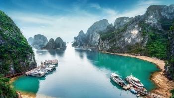 Vịnh Lan Hạ - Thiên đường bị lãng quên