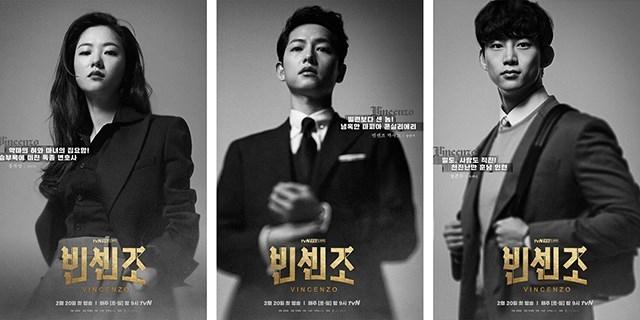 6 bộ phim Hàn Quốc hot nhất năm 2021 mà bạn không nên bỏ lỡ