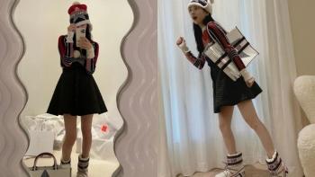 Sao Hàn ngày 22/9: Suzy khoe vóc dáng mảnh mai; Megan Thee Stallion hội ngộ BTS ở Mỹ