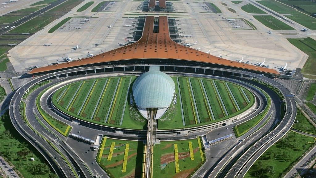 Điểm danh 10 sân bay