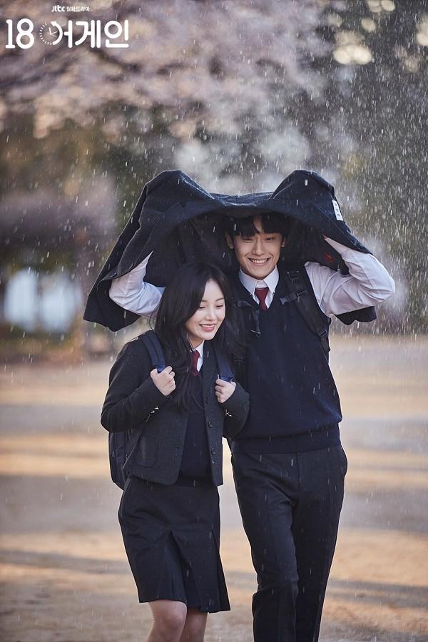 5 bộ phim đáng xem nhất trong những ngày mưa