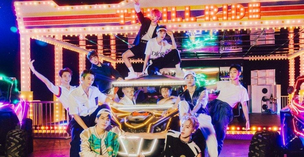 """Sao Hàn ngày 13/10: Kim So Hyun và Junho (2PM) """"thành một cặp"""" trong MV comeback của 2AM"""
