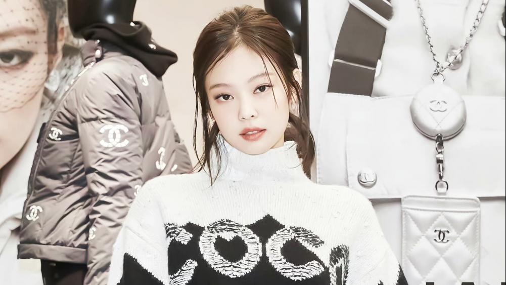 Jennie (BLACKPINK) bùng nổ visual cực đỉnh trong sự kiện mới của Chanel