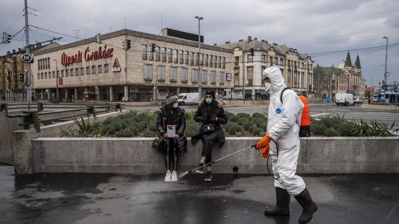 Hungary đặt niềm tin vào tiêm chủng