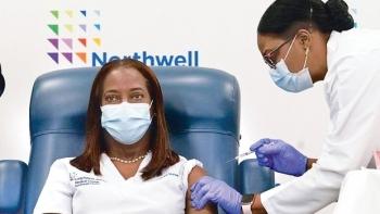 Quan điểm của Nhóm cố vấn FDA về mũi tiêm tăng cường vắc xin ngừa Covid-19
