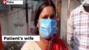 Đòi nhìn mặt chồng lần cuối, vợ phát hiện sự thật giật mình