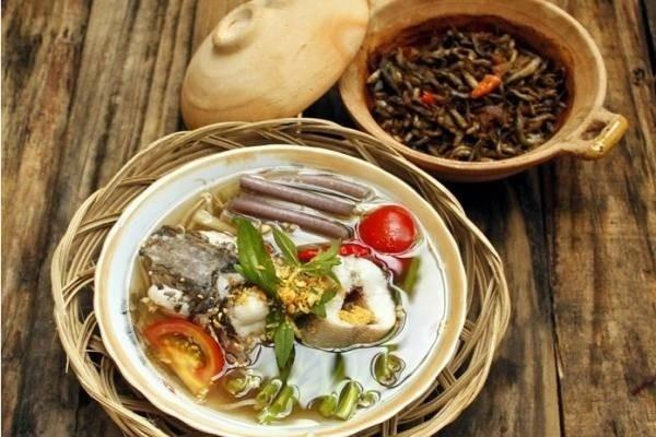 Món ngon Long An - Đặc sản gây thương nhớ bậc nhất miền Tây