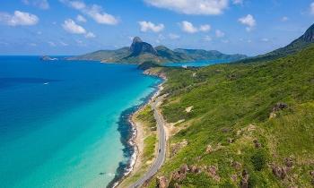 Côn Đảo được New York Times xướng tên trong top 52 điểm đến tuyệt nhất năm 2021