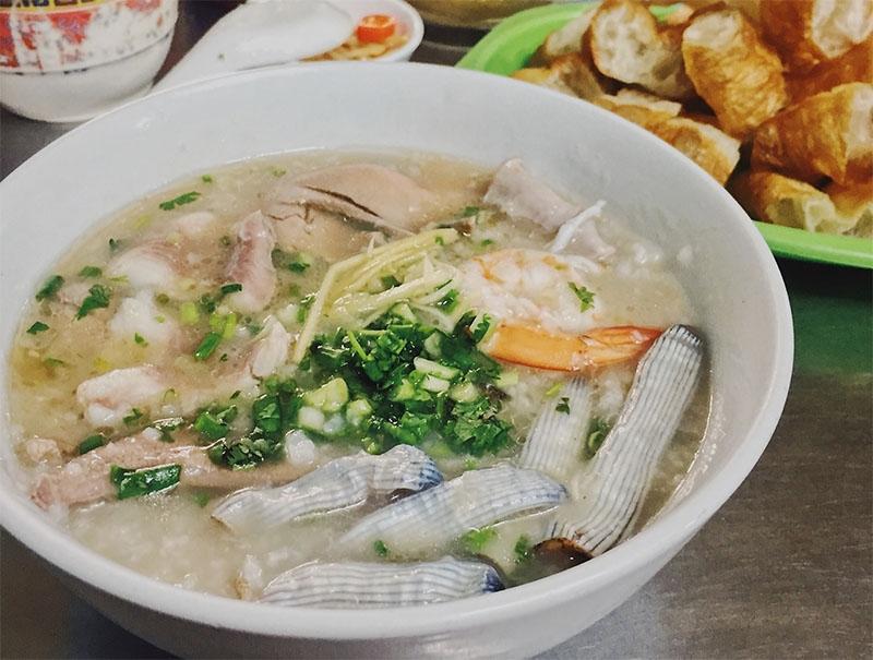 Đặc sản Quảng Ninh – Loạt món ngon