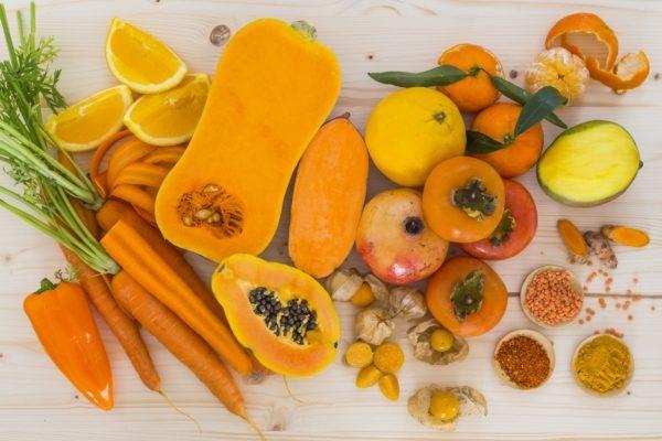 Những thực phẩm giúp làm sạch và bảo vệ lá phổi của bạn