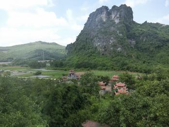 Quần thể di tích lịch sử, danh lam thắng cảnh Núi Mằn - Điểm du lịch hấp dẫn