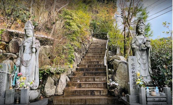 Khám phá ngôi chùa có bức tượng Phật bằng đồng lớn nhất thế giới