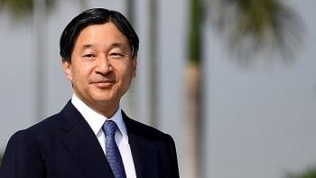 Tin Bộ Ngoại giao: Điện mừng Ngày sinh của Nhà Vua Nhật Bản