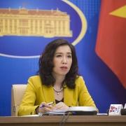 Tin Bộ Ngoại giao: Họp báo thường kỳ ngày 25/02/2021