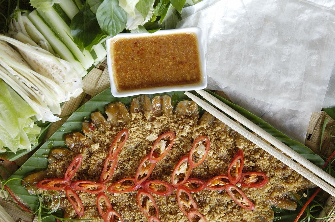 Mũi Né được bình chọn Top 5 điểm đến thưởng thức hải sản lý tưởng nhất