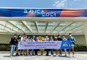 Đà Nẵng thí điểm chính sách hỗ trợ thu hút 100 đoàn khách du lịch MICE đầu tiên trong năm 2021