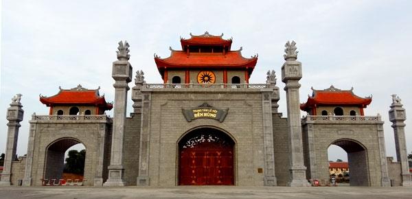 Top 10 điểm đến không thể bỏ lỡ khi đến thành phố Việt Trì