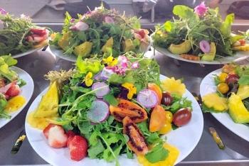 """Công diễn """"100 món ăn từ rau và hoa Đà Lạt"""": Sự kiện lớn của ngành Du lịch"""