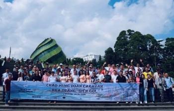 Hiệp hội Du lịch Khánh Hòa khởi động mùa du lịch 2021