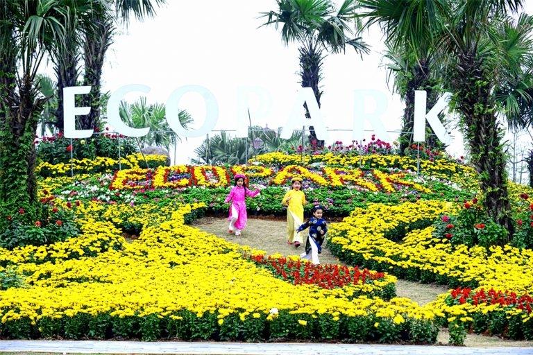 Những điểm check-in ấn tượng ở Hưng Yên