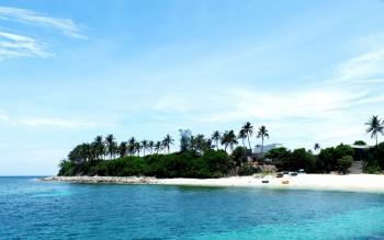 Loanh quanh với Đảo Bé