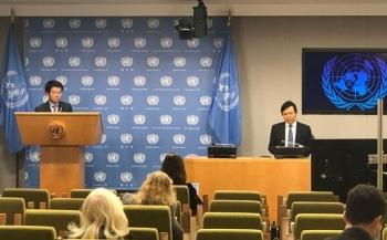 Việt Nam lần thứ hai đảm nhiệm vai trò Chủ tịch Hội đồng Bảo an Liên Hợp Quốc