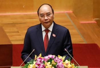 Thư, điện mừng của lãnh đạo các nước và tổ chức quốc tế gửi lãnh đạo cấp cao Việt Nam
