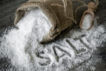 Những mẹo vặt hữu ích từ muối
