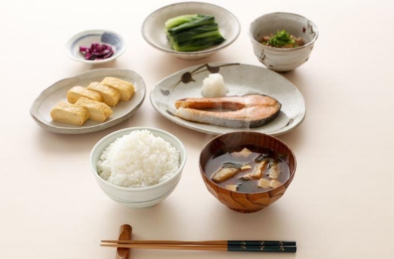 Những nguyên tắc ăn uống giúp người Nhật sống khỏe, sống thọ
