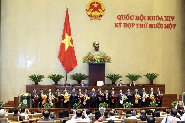 Lãnh đạo các nước gửi thư, điện chúc mừng lãnh đạo cấp cao nước ta