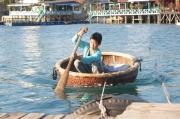 Du lịch làng chài Trí Nguyên