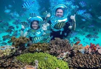 Những trải nghiệm độc đáo khi du lịch nam đảo Phú Quốc