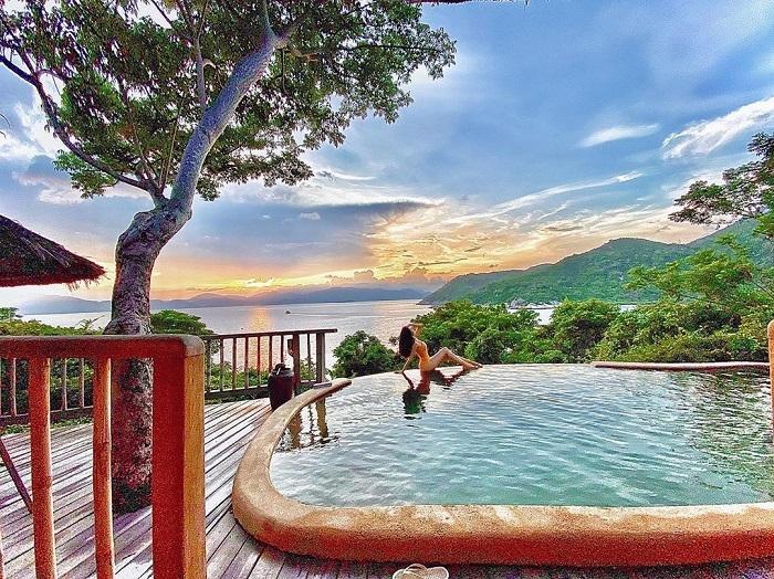 Có gì đặc biệt ở resort được báo Mỹ bình chọn vào top tốt nhất thế giới?