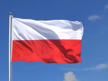 Điện mừng kỷ niệm 230 năm Quốc khánh nước Cộng hòa Ba Lan