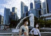 Singapore nâng thời gian cách ly bắt buộc với du khách