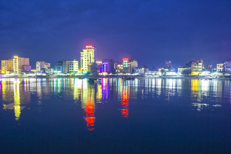 Cô Tô - Viên ngọc xanh giữa biển trời Đông Bắc