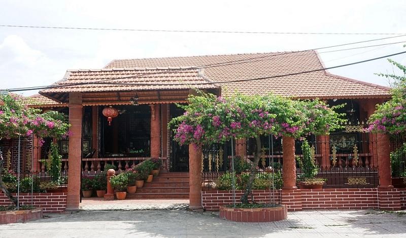 Về miệt vườn sông nước Vĩnh Long check in 4 căn nhà độc lạ có một không hai