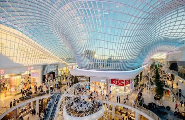 Huế kêu gọi nhà đầu tư quốc tế làm dự án trung tâm thương mại hơn 3.900 tỷ đồng