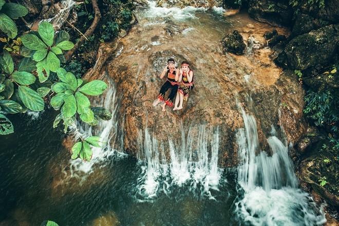 Thác Voi – Điểm du lịch sinh thái hấp dẫn không nên bỏ qua của xứ Thanh