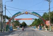 Thanh Hóa: Phê duyệt điều chỉnh, mở rộng quy hoạch chung xây dựng thị trấn Bút Sơn