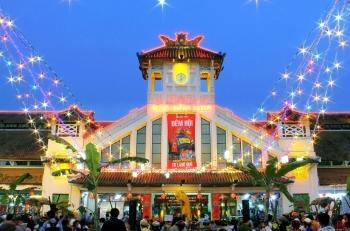 Điểm danh các khu chợ đêm trung tâm thành phố Cần Thơ
