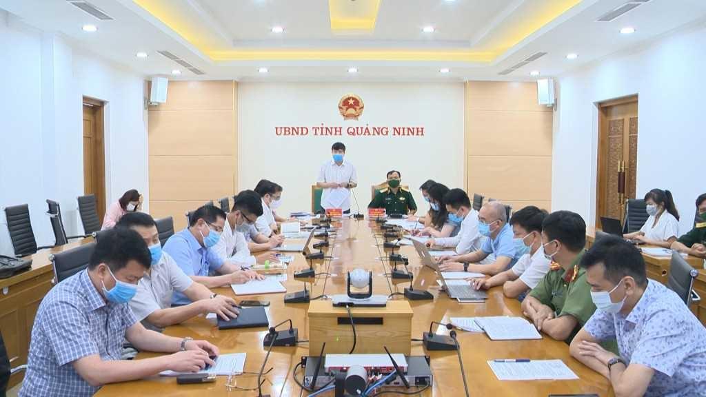 Từ 1/7, thí điểm phương án cách ly y tế mới đối với người nhập cảnh qua Sân bay Vân Đồn