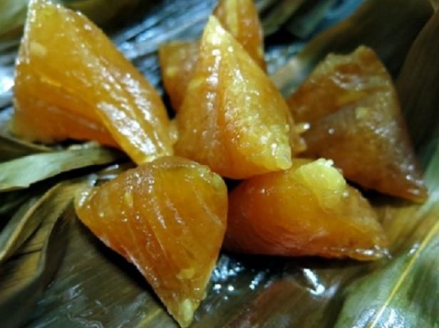 Lý do và lợi ích sức khỏe khi ăn bánh gio vào dịp Tết Đoan Ngọ