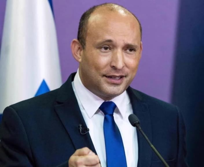 Điện mừng tân Thủ tướng Nhà nước Israel