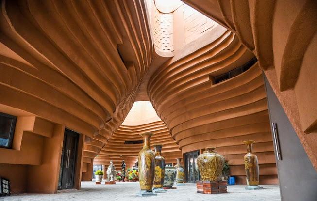Bảo tàng gốm Bát Tràng - Điểm check-in mới đầy thú vị